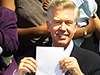 California Gov. Gray Davis