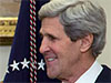 Sen John Kerry (D-MA) for secretary of state
