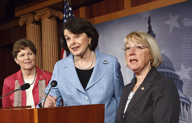 Reauthorization of Violence Against Women Act