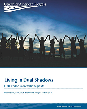 Living in Dual Shadows