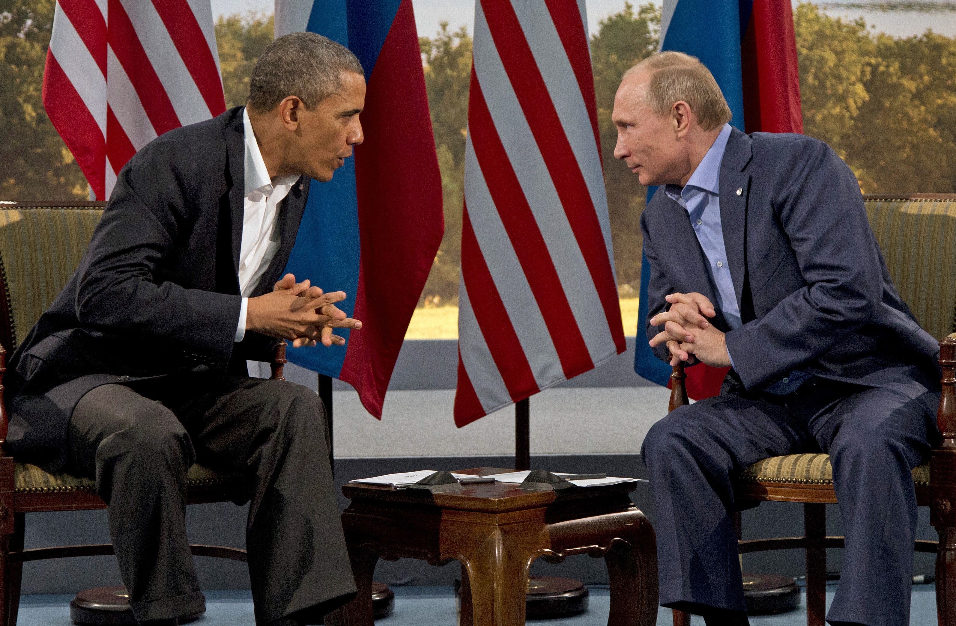 Why the US should keep cooperating with Russia on nuclear...