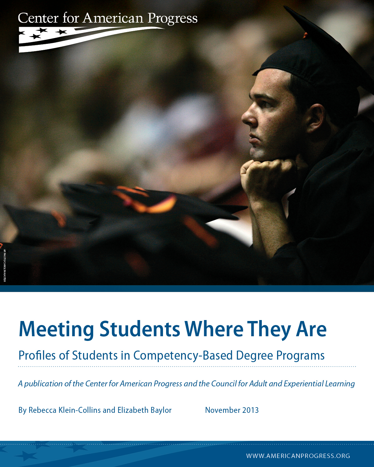 Meeting Students Where They Are