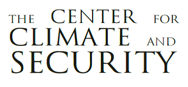 Center for Climate and Security