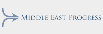 Middle East Progress Logo