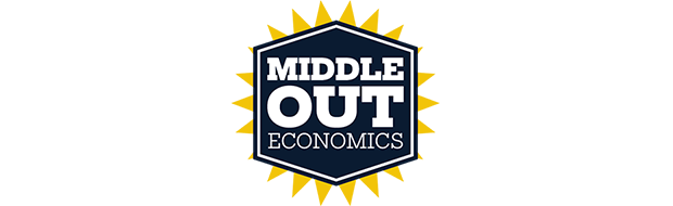 Middle-Out Economics