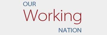 Our Working Nation logo