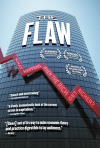 The Flaw movie poster